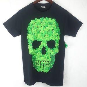 New Lucky Short Sleeve T-shirt  Small